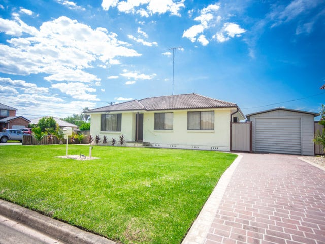 1 Sykes Place, Colyton, NSW 2760