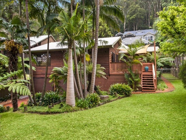 22 Old Coast Road, Stanwell Park, NSW 2508