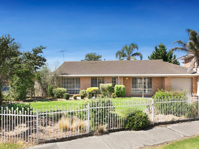 43 Parkside Avenue, Keilor East, Vic 3033
