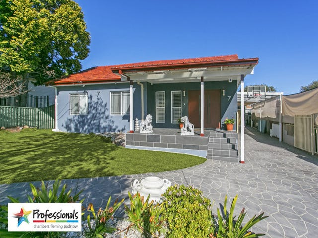 7 Springfield Road, Padstow, NSW 2211