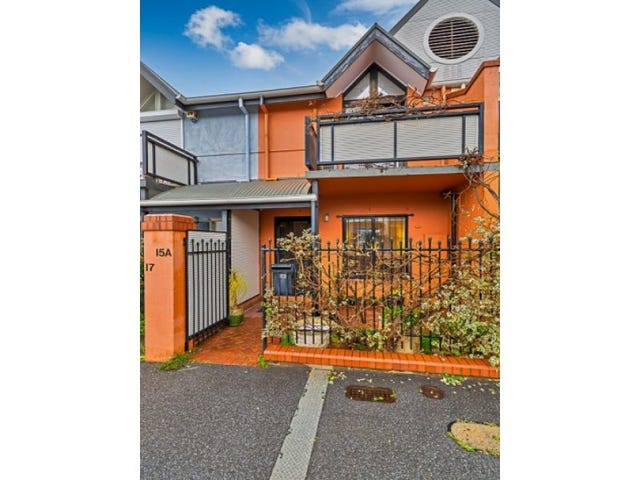 15A Tomsey Street, Adelaide, SA 5000