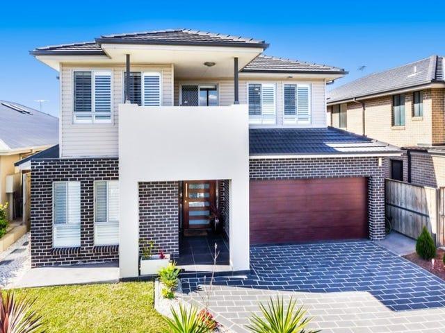 183 Ridgeline Drive, The Ponds, NSW 2769