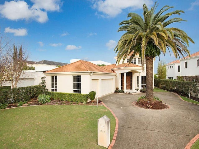 8037 Key Waters, Sanctuary Cove, Qld 4212
