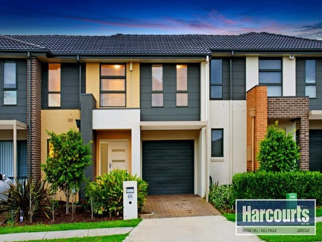 65 Waterfall Boulevard, The Ponds, NSW 2769