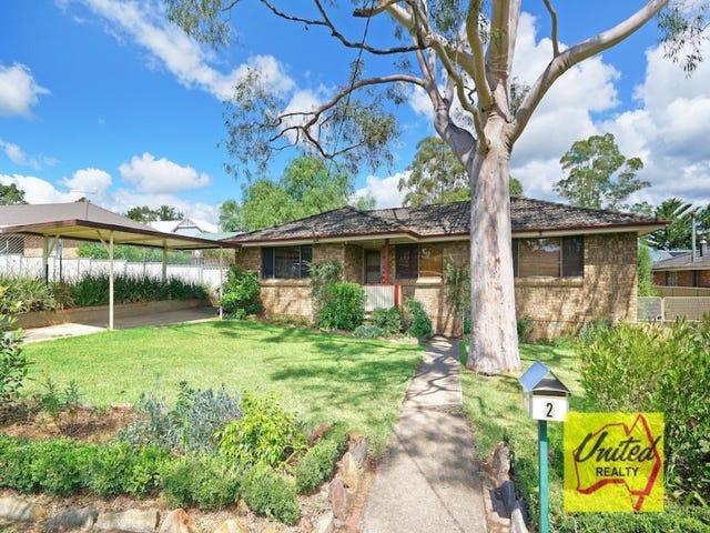 2 McIntosh Street, The Oaks, NSW 2570