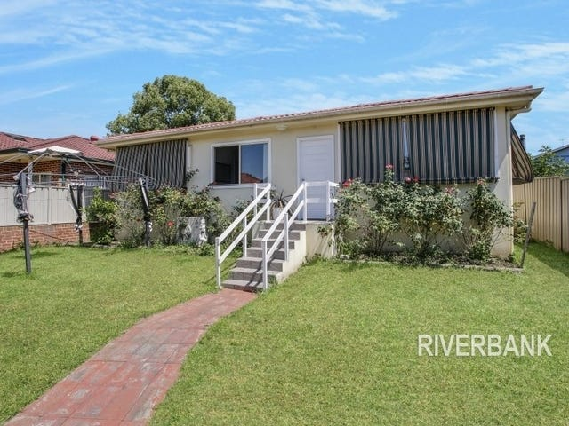 34A  Kimberly Street, Merrylands, NSW 2160