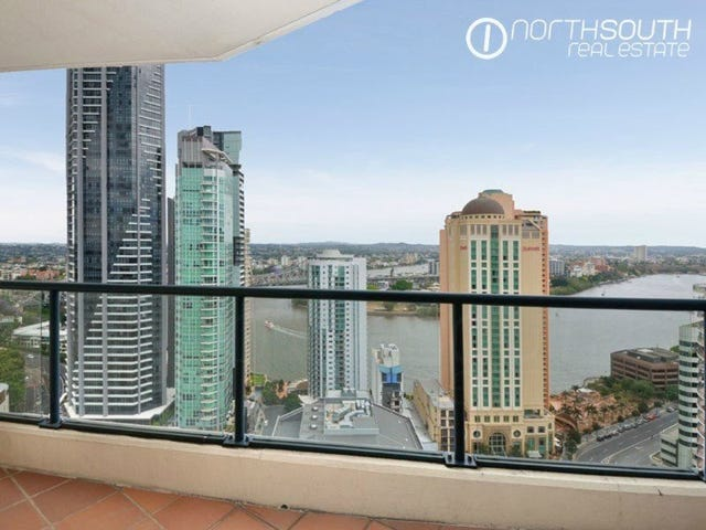 2907/570 Queen Street, Brisbane City, Qld 4000