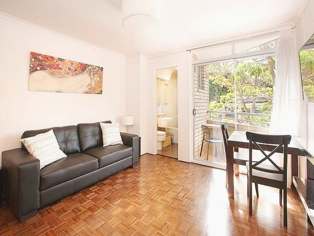6/61 Bayswater Road, Rushcutters Bay, NSW 2011