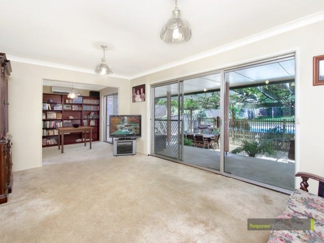 153 Caroline Chisholm Drive, Winston Hills, NSW 2153