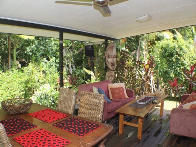 3 South Mission Beach Road, South Mission Beach, Qld 4852
