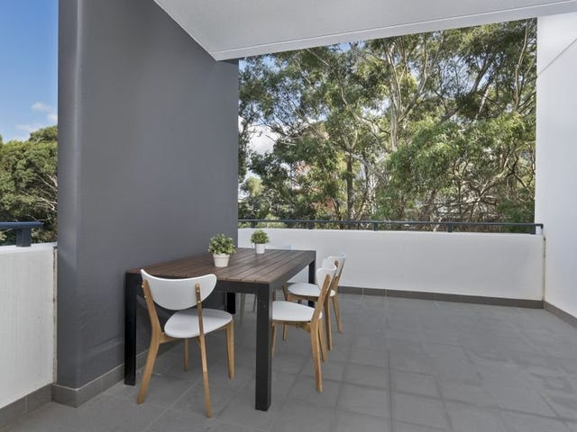 D202/8 Saunders Close, Macquarie Park, NSW 2113