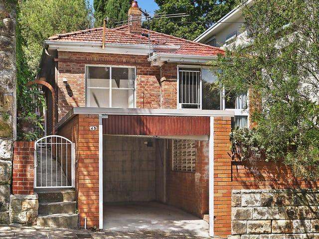 45 Thomas Street, McMahons Point, NSW 2060