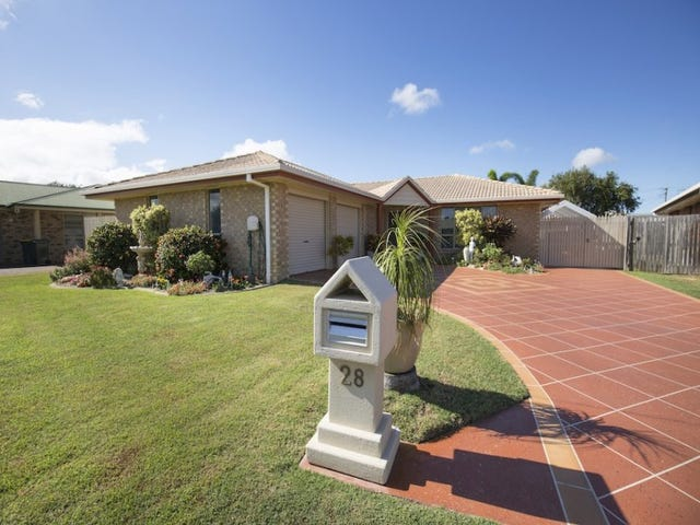 28 McDonald Court, Norville, Qld 4670
