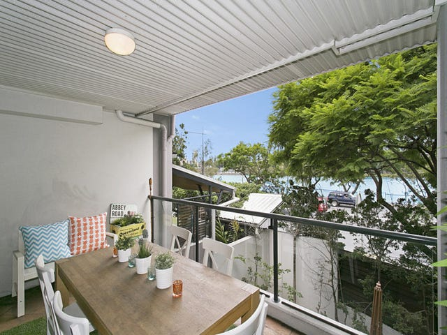 84/5 Chasely Street, Auchenflower, Qld 4066