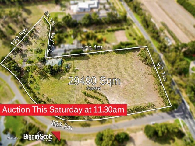 396-400 Liverpool Road, Kilsyth South, Vic 3137