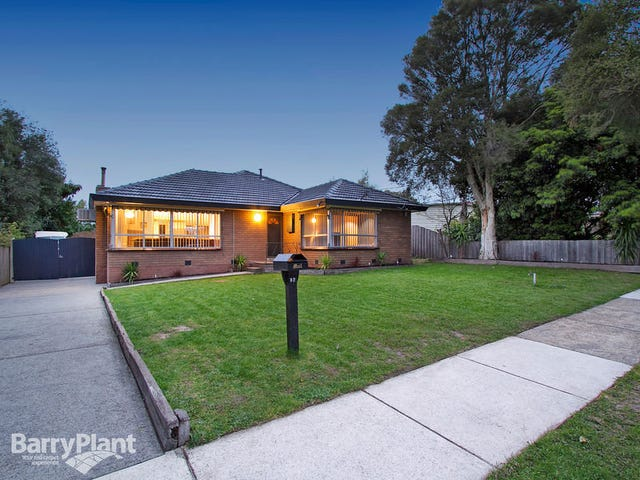 37 Bursaria Avenue, Ferntree Gully, Vic 3156