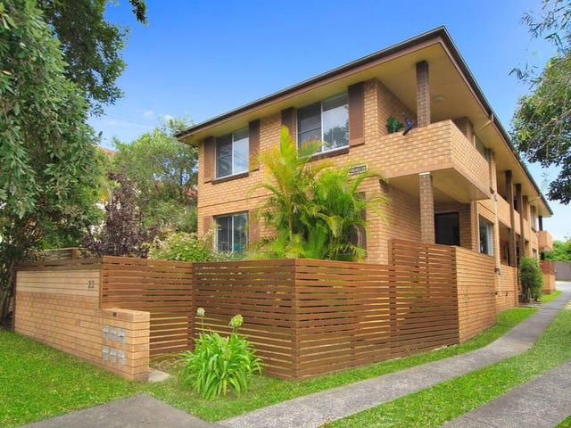 1/22 Robinson Street, Wollongong, NSW 2500