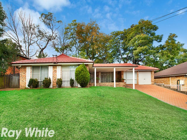 22 Jacaranda Avenue, Baulkham Hills, NSW 2153
