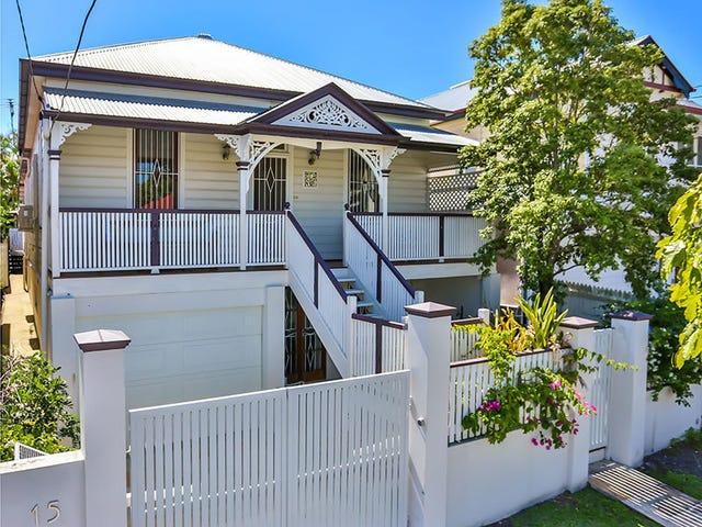 15 Withington Street, East Brisbane, Qld 4169