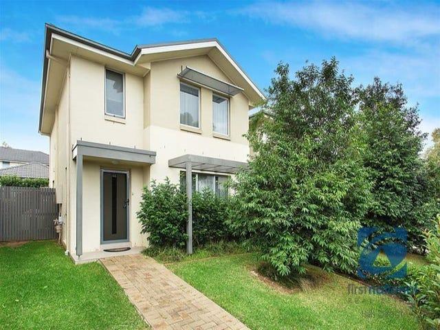 166 Stanhope Parkway, Stanhope Gardens, NSW 2768