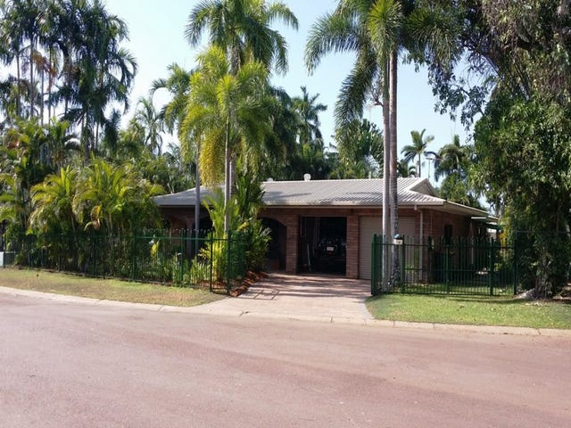 5 Vitex Court, Karama, NT 0812