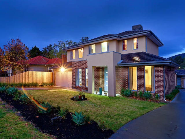1/19 Woodvale Road, Boronia, Vic 3155
