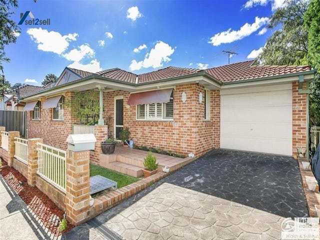 11 Hemsworth Avenue, Northmead, NSW 2152