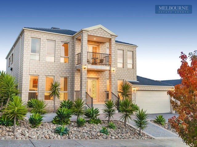 43 Helmsdale Crescent, Greenvale, Vic 3059