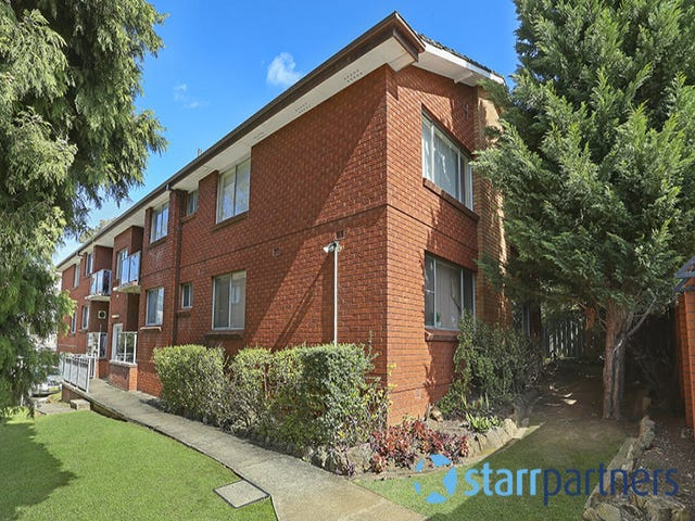 6/89 Great Western Highway, Parramatta, NSW 2150