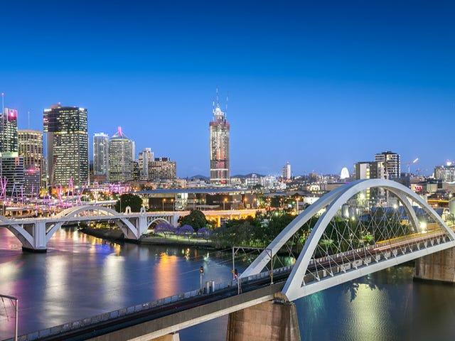 2907/92 Quay Street, Brisbane City, Qld 4000