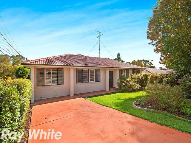 46 Park Road, Baulkham Hills, NSW 2153