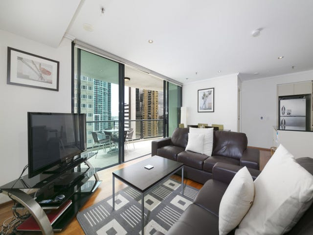 1405/120 Mary Street, Brisbane City, Qld 4000