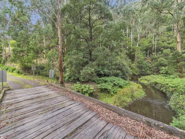 860 Barham River Road, Apollo Bay, Vic 3233