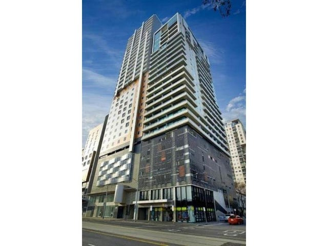 1001/280 Spencer Street, Melbourne, Vic 3000