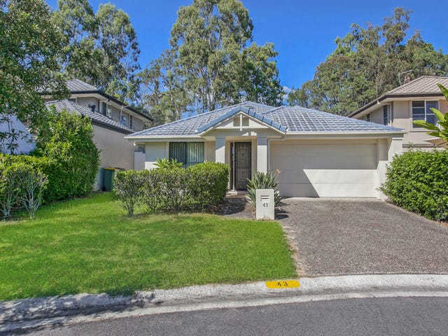 43 Seville Circuit, Burleigh Waters, Qld 4220