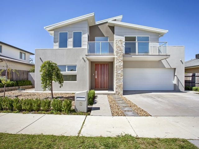 8 Mantle Street, Forde, ACT 2914