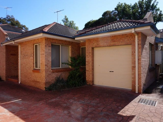 1/3-5 Irving St, Parramatta, NSW 2150