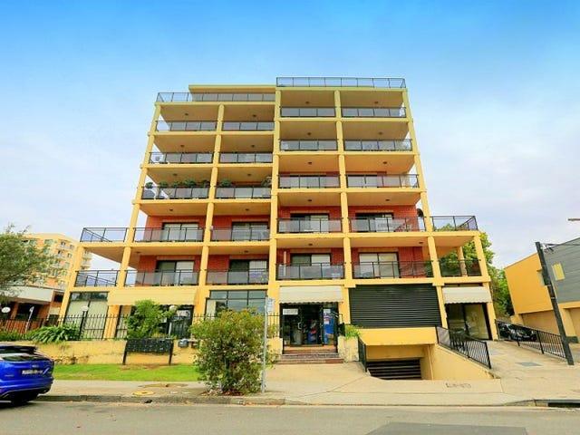 21/3 West Terrace, Bankstown, NSW 2200