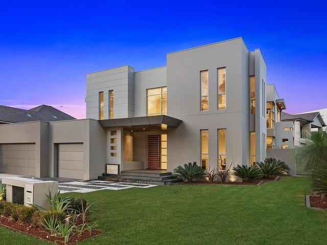 73 Edgewater Drive, Bella Vista, NSW 2153