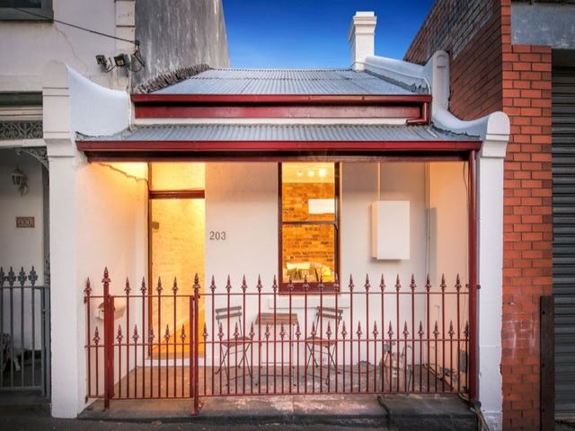 203 Roden Street, West Melbourne, Vic 3003