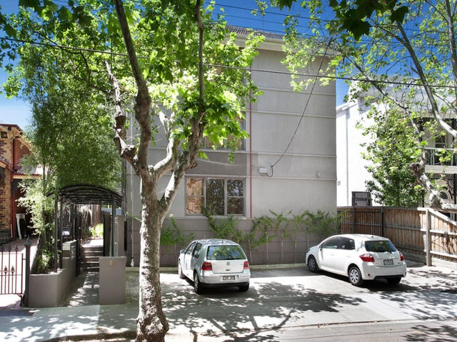 6/26 Davis Avenue, South Yarra, Vic 3141