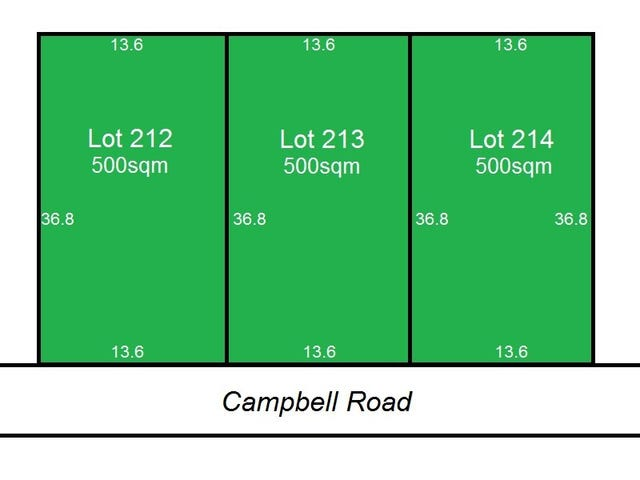 Lot 214, 235 Campbell Road, Canning Vale, WA 6155