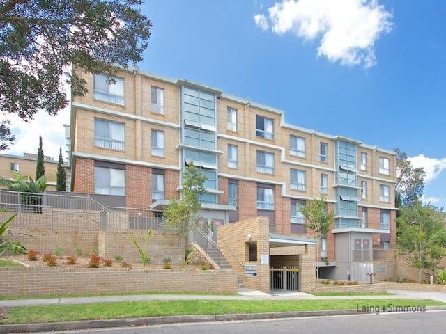 45/31-39 Sherwin Avenue, Castle Hill, NSW 2154