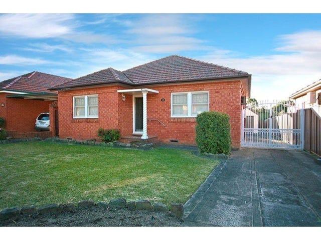 112 Morgan Street, Kingsgrove, NSW 2208