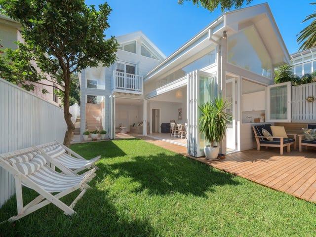 18 Cliff Street, Watsons Bay, NSW 2030
