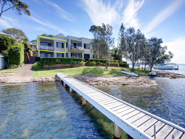 6/8 Ambrose Street, Carey Bay, NSW 2283