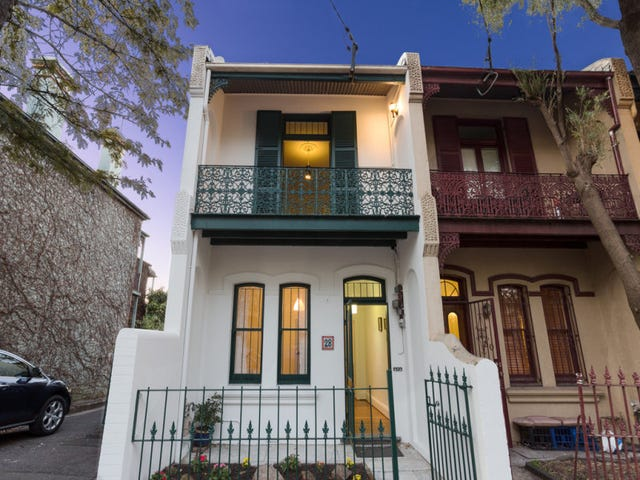 28 Swanson Street, Erskineville, NSW 2043
