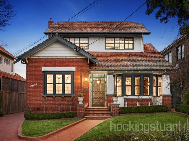 7 Newington Grove, Caulfield North, Vic 3161