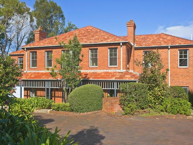 Residence 4, 85 Raglan Street, Mosman, NSW 2088