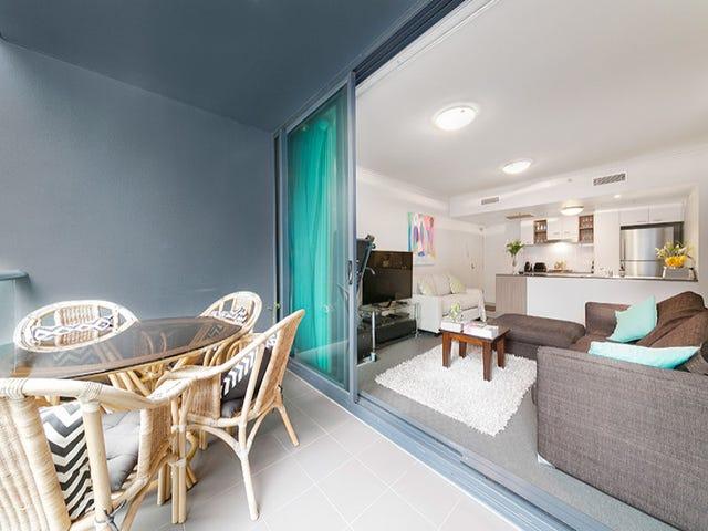 810/128 Charlotte Street, Brisbane City, Qld 4000
